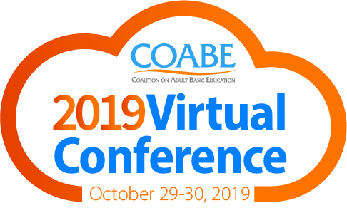 COABE 2019 Virtual Conference