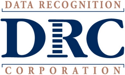 Data Recognition Corporation DRC Logo