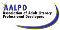 ASSOCIATION OF ADULT LITERACY PROFESSIONAL DEVELOPERS (AALPD)