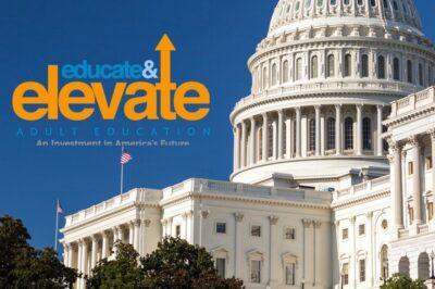 Educate & Elevate COABE