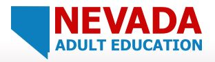 Nevada Adult Education
