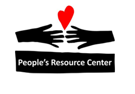 People's Resource Center Logo