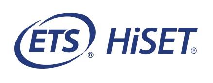 ETS HiSet Logo